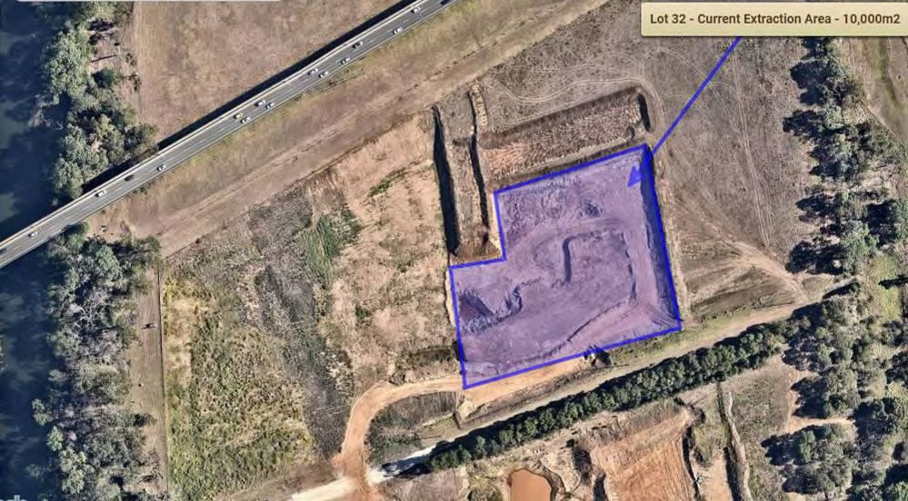 Environmental Management Plan: Collins Sand and Soil Extraction Site